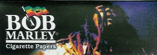 Bob Marley 1 1/4 Rollies