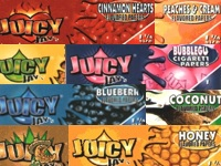 Juicy Jays Papers