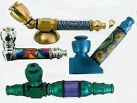Cool Styled Pipes