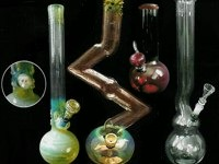 Speciality Designed Waterpipes