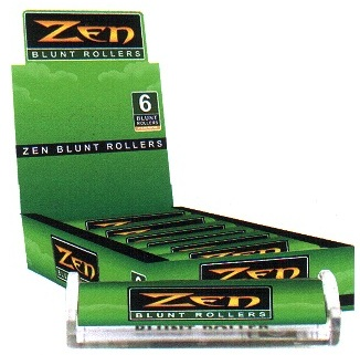 best blunt roller machine