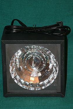 Stroboscope in Black Case 