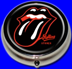 Rolling Stones Ashtray